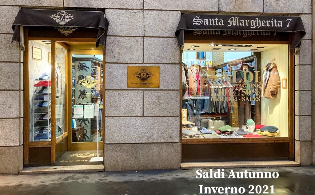 Santa Margherita 7