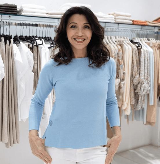 Sabrina Frigoli Store